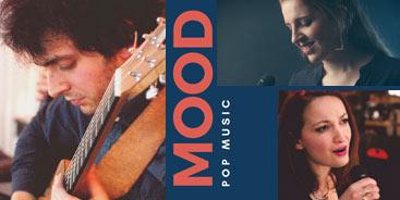 Concert pop MOOD au PITEY